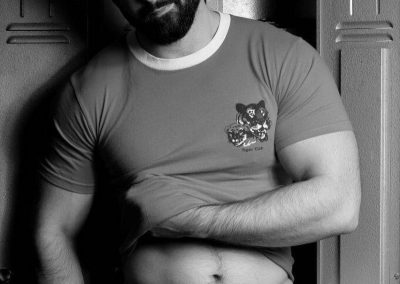Aitor González Thorbrok Gay Barcelona Designer Influencer 2