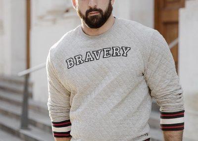 Aitor González Thorbrok Gay Barcelona Designer Influencer 4