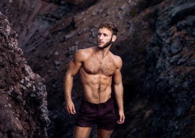 Anthony Forte Italian Gay Model Influencer 2