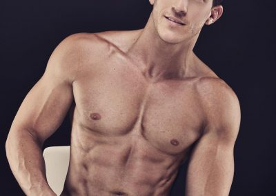 Kevin Benoit Canadian Gay Model Actor Influencer 3