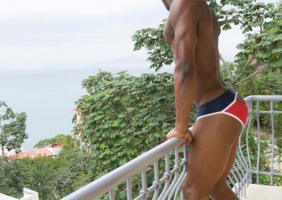 Kyle Goffney Gay American Model Influencer 1