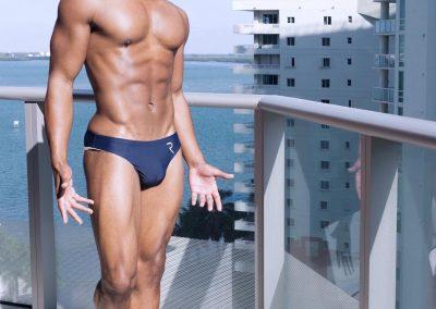 Kyle Goffney Gay American Model Influencer 3
