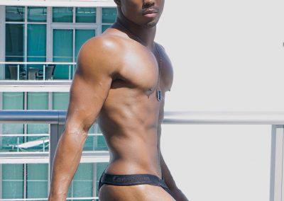 Kyle Goffney Gay American Model Influencer 4
