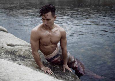 Niko Wirachman Gay West End Dancer Actor Influencer 1