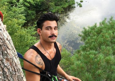Ricky Roman American Gay Adult Actor Performer 2