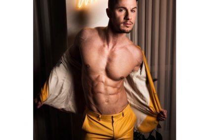 Skyy Knox American Gay Adult Actor Performer 6