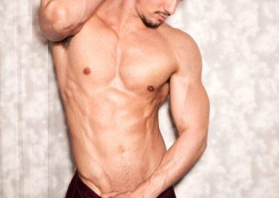 Skyy Knox American Gay Adult Actor Performer 7
