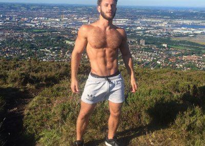 Anthony Forte Italian Gay Model Influencer 6