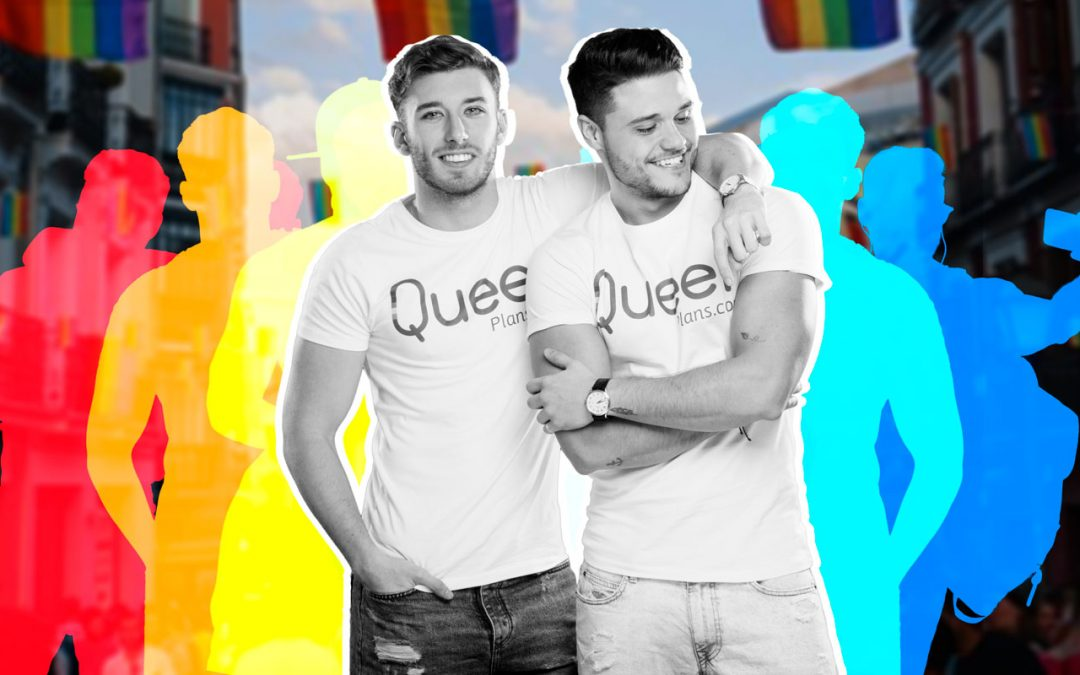 Welcome to QueerPlans